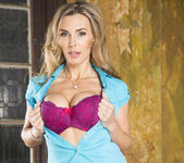 Tanya Tate Shows the Brats How It's Done 17