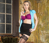 Tanya Tate Shows the Brats How It's Done 18