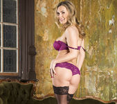 Tanya Tate Shows the Brats How It's Done 30