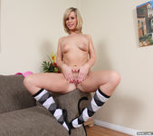 Tara Lynn Foxx Wants a Double-Shot of Cum 4