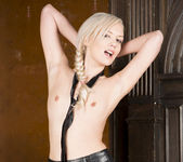 Faye Taylor - Sin and Fantasy 25