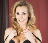 Tanya Tate Wants to Rosy all their Bottoms 13