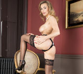 Tanya Tate Wants to Rosy all their Bottoms 23