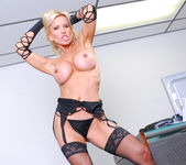 Amber Lynn - Bad Bitch, Boned Brainless 7