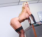 Amber Lynn - Bad Bitch, Boned Brainless 10