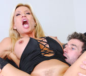 Amber Lynn - Bad Bitch, Boned Brainless 23