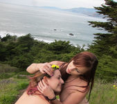 Bella Rossi and Missy Minks in the Buff 18