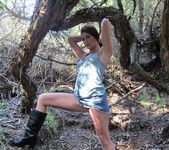 Cici Rhodes and Eden Coxxx - Buck Wild Lesbians 3