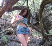 Cici Rhodes and Eden Coxxx - Buck Wild Lesbians 4