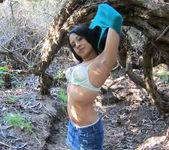 Cici Rhodes and Eden Coxxx - Buck Wild Lesbians 14