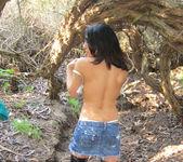 Cici Rhodes and Eden Coxxx - Buck Wild Lesbians 15