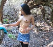 Cici Rhodes and Eden Coxxx - Buck Wild Lesbians 16