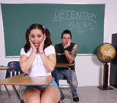 Gracie Glam - Gang Bang? No Problem 2