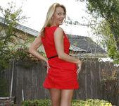 Alyssa Reece and Brenda James - Hot Inside 10