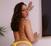 Gracie Glam Won't Let Him Work 2