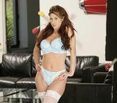 Tiffany Mynx - MILF Needs a 2 on 1 7