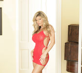 Kristal Summers Makes His Life Perfect 25