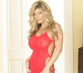 Kristal Summers Makes His Life Perfect 26