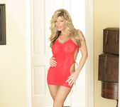 Kristal Summers Makes His Life Perfect 27