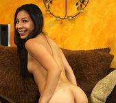 Nicole Ferrera - Playful Latina At My Feet 26