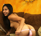 Nicole Ferrera - Playful Latina At My Feet 28