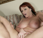 Kylie Ireland Gets Satisfied in a 2 on 1 26