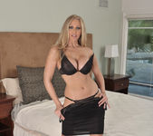 Julia Ann Takes Him Inside 6