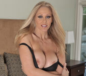 Julia Ann Takes Him Inside 15