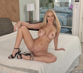 Julia Ann Takes Him Inside 16
