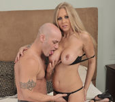 Julia Ann Takes Him Inside 22