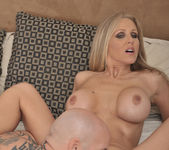 Julia Ann Takes Him Inside 29