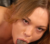 Krystal Jordan Wants Him Throbbing Inside 21