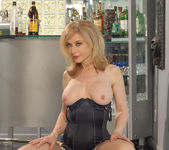 Nina Hartley Came to Fuck 12
