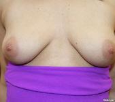 Gabriella Paltrova - Petite Penis Gobbler in POV 7