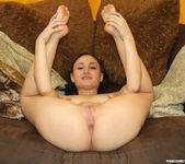 Gabriella Paltrova - Petite Penis Gobbler in POV 22