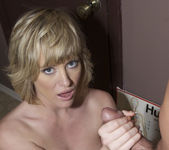 Naomi Cruise Drives Him Crazy with a Handjob 15