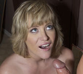 Naomi Cruise Drives Him Crazy with a Handjob 16