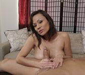 Rose Keeps Him Horny, In Her Hand 24