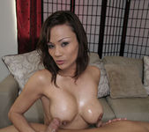 Rose Keeps Him Horny, In Her Hand 29