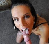 Jennifer Dark - Blowjob from a Naughty Mouth 26