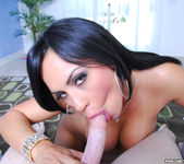 Mariah Milano Giving Passionate Head 29