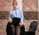 Nina Hartley - Boss Lady's Secret 5