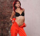 Phoenix Askani Loves it Locked Up 4