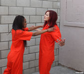 Lily Cade's Discipline for Bad, Bad Girls 4