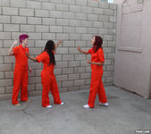 Lily Cade's Discipline for Bad, Bad Girls 8