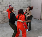Lily Cade's Discipline for Bad, Bad Girls 12