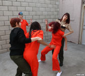 Lily Cade's Discipline for Bad, Bad Girls 13