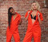 Lily Cade's Discipline for Bad, Bad Girls 17