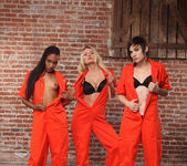 Lily Cade's Discipline for Bad, Bad Girls 21