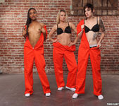 Lily Cade's Discipline for Bad, Bad Girls 22